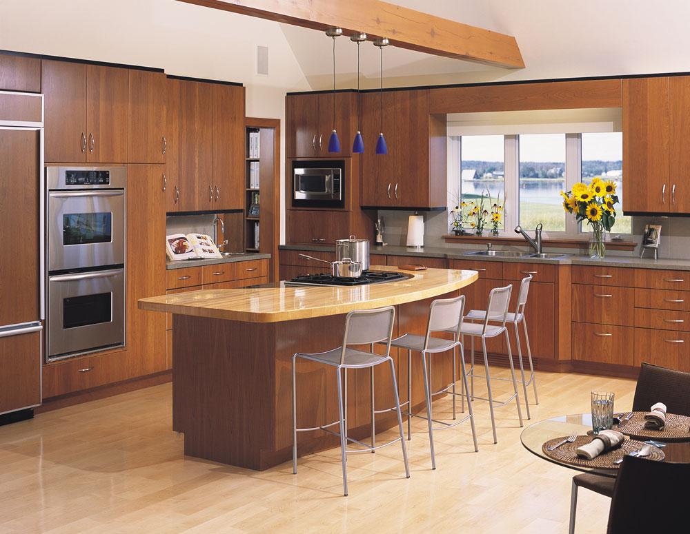 Modern Kitchen Design Gallery Dover Woods