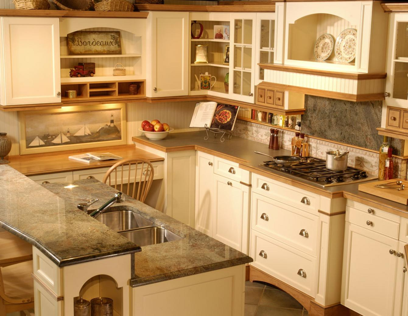 Rustic Kitchen Designs Photo Gallery Rustic Kitchen Design Gallery  Dover Woods
