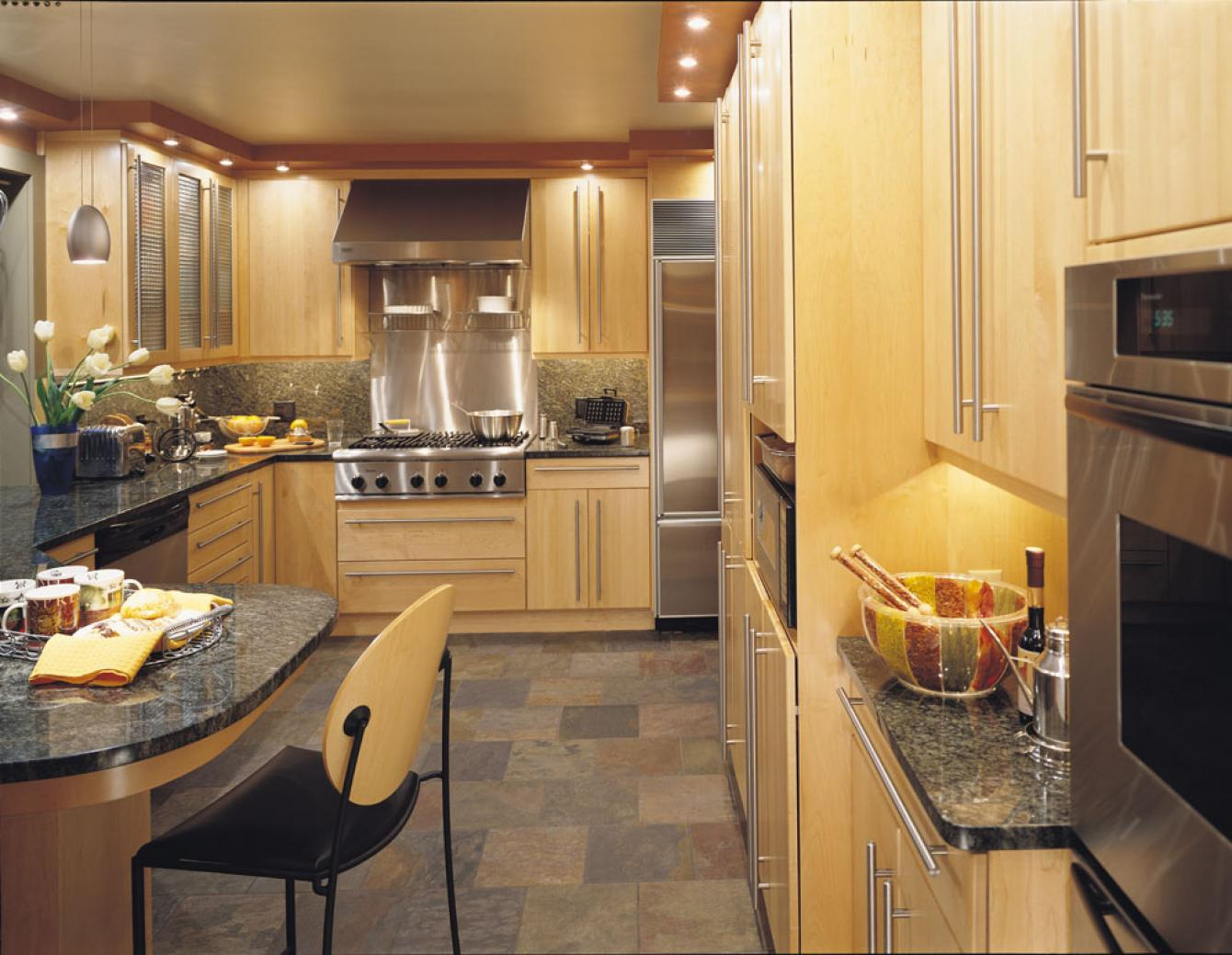Modern Kitchen Design Gallery  Dover Woods